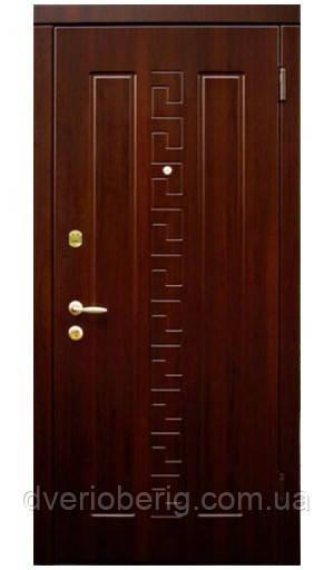 Входная дверь модель П4-302 VINORIT-37