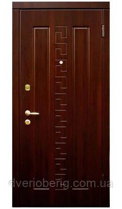 Входная дверь модель П4-302 VINORIT-37, фото 2