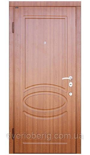 Входная дверь модель П4-3 VINORIT-77