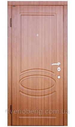 Входная дверь модель П4-3 VINORIT-77, фото 2