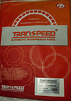 Комплект прокладок ZF 6HP26A ZF 6HP28A, производитель Transpeed.