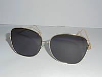 Женские солнцезащитные очки 6936, брендовые, хит,очки стильные, модный аксессуар, очки, женские очки, качество