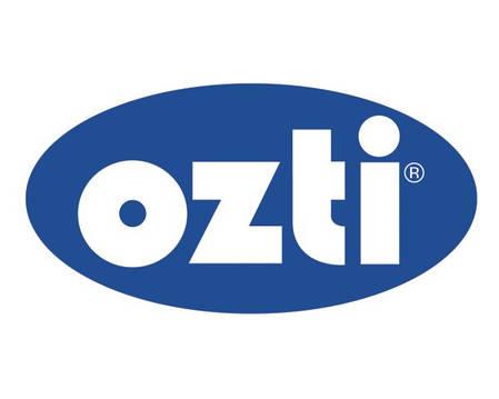 Поверхня жарочна газова Ozti OGG 8070 1/2N /комбінована, фото 2