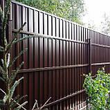 Профнастил стіновий ПС 8, ПС 10, фото 9