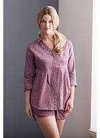 Летняя пижама для беременных (топ)