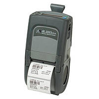 Мобильный термопринтер чеков Zebra QL Plus 220