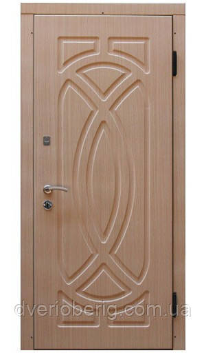 Входная дверь модель П4-313 VINORIT-15