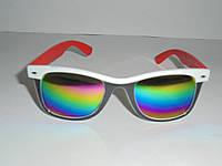 Очки Ray Ban wayfarrer 6982, солнцезащитные, брендовые очки, стильные, Рэй Бэн, унисекс очки, качество, хит