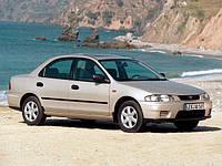 "Разборка Mazda 323 ""BA"" 94-98"