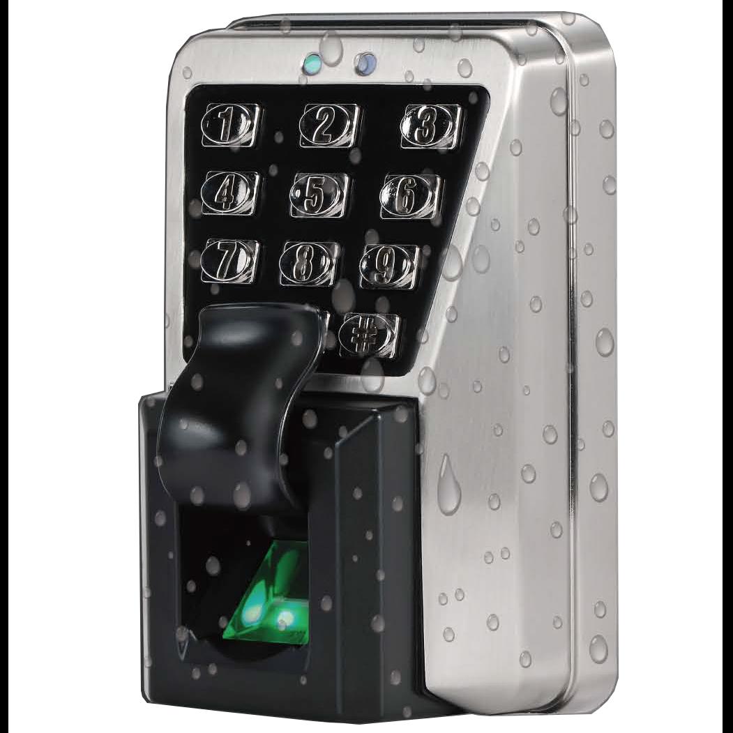 Система контроля и управления доступом ZKTeco MA500