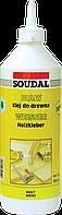 Клей для древесины 62А (0.25кг.) SOUDAL