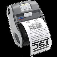 Мобильный принтер чеков TSC Alpha-3R