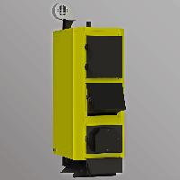 Котел твердотопливный Kronas UNIC-P 50 кВт