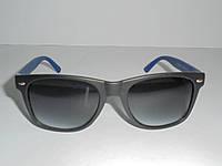Солнцезащитные очки Wayfarer 7047, очки фэйфэреры, модный аксессуар, очки, унисекс очки, качество