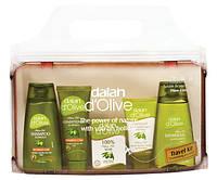 Набор для путешествий Dalan D'olive Travel Kit