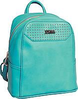 Сумка-рюкзак, бирюзовый 553055
