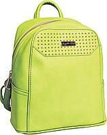 Сумка-рюкзак, салатовый 553053