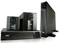 Замена аккумулятора для ИБП APC серии Smart-UPS SC420I,  SC620I, SUA750I, SUA1000I, SC1000I, SUA1500I, SC1500I