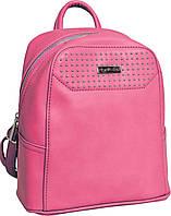 Сумка-рюкзак, розовый 553056
