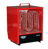Воздушно-отопительный агрегат «Термия» 220 Вт 2 кВт (Пушка)
