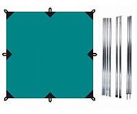 Тент 3х3 + стойки Tramp (TRT-104.04)