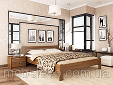Кровать двуспальная Рената 180 670х1860х1960мм   Эстелла, фото 3