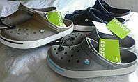 Crocs обувь 41 цвет черный