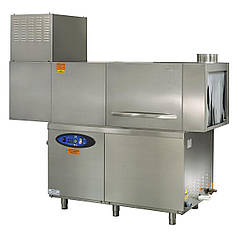 Посудомийна машина OZTI OBK 1500 T / S  з сушкою