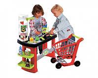 Супермаркеты и магазины