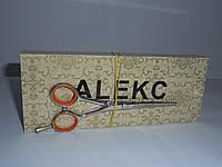 Ножницы парикмахерские ALEKC, ножницы профессиональные, парикмахерские, ножницы Алекс