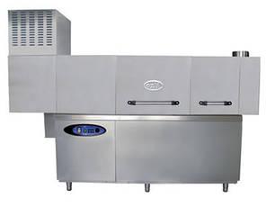 Посудомийна машина OZTI OBK 2000 T / S / з сушкою, фото 2