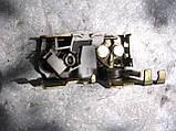 Замок боковой сдвижной двери правой 9017301135 б/у на Mercedes Sprinter 1996-2006 год , фото 2