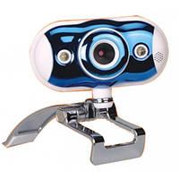 WEB-камера K-009 HD