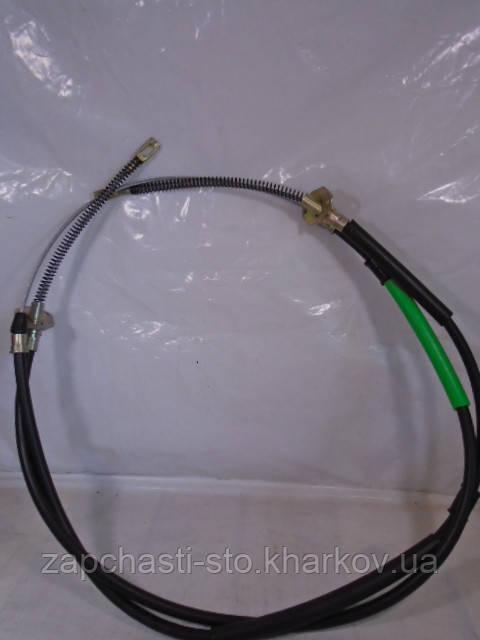 Трос стояночного ручного гальма (ручника) ВАЗ 2101-2107 Кедр