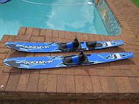 Водные Лыжи Quicksilver 147 Витринный экземпляр