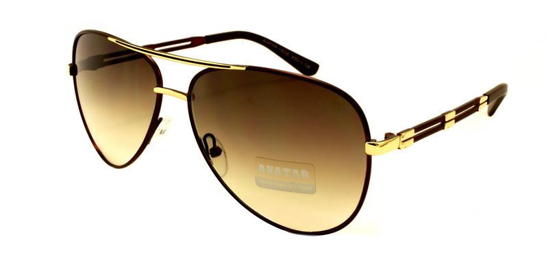 Солнцезащитные очки брендовые 2016 Avatar