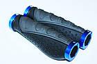 Эргономичные грипсы (ручки руля) KLS WAVE 2D, фото 5