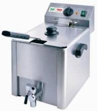 Фритюрница Inoxtech HDF-8