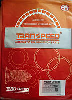 Комплект прокладок АКПП 01N, производитель Transpeed.