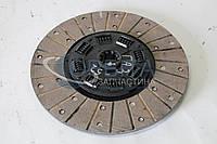 Диск сцепления ведомый ГАЗ-52 (Украина)  52-1601130