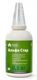 Гербицид Альфа-стар Гранстар трибенурон-метил 750 г/кг, злаковые, подсолнечник