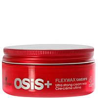 OSIS Flexwax Крем-воск для моделирования прически 85 мл