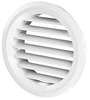 VENTS МВ 50/2 бВ Решетка вентиляционная (белая)