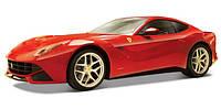 MAISTO TECH Автомодель на радиоуправлении Ferrari F12 berlinetta красный  1:14 (81241), фото 1