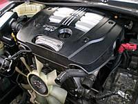 Контрактный двигатель Kia Sorento 2.5