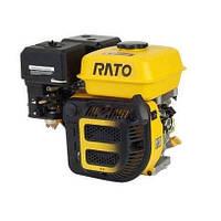 Бензиновый двигатель  Rato R210MH  (редуктор)