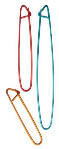 Булавки для снятия петель алюминиевые KnitPro