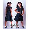 Школьное платье для девочки подростка, фото 2