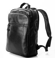 Мужской кожаный рюкзак. Модель 04274, фото 5