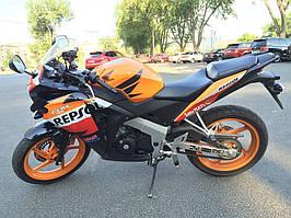 Мотоцикл Honda CBR 125 Repsol